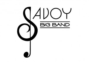Savoy Big Bands logo